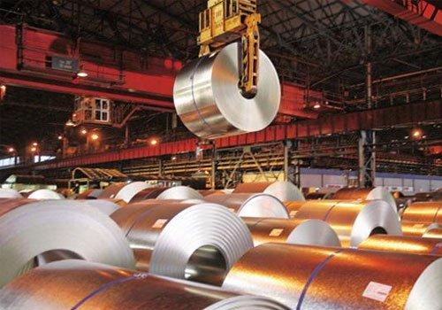 Industrial Pump Manufacturer - Steel Industry