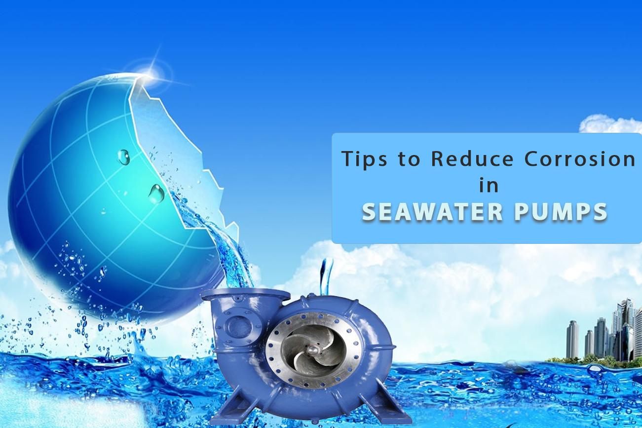 seawater-pumps