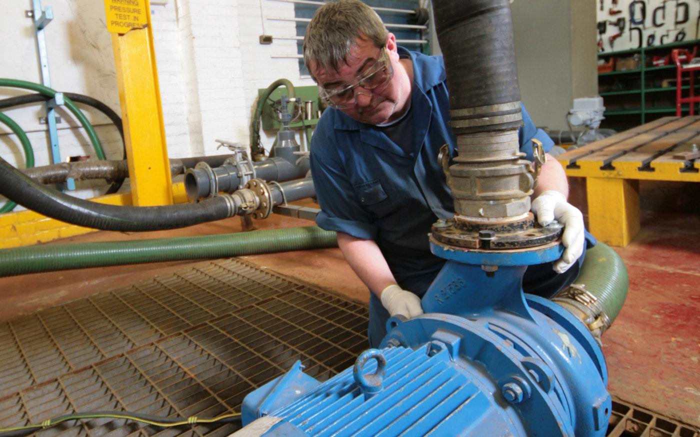 pump-repairs