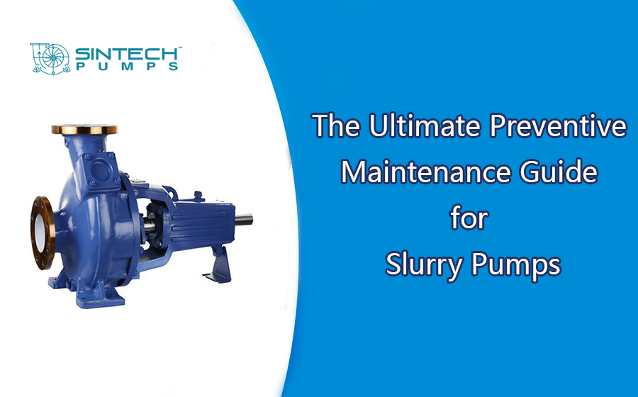 Slurry Pump Manufacturer