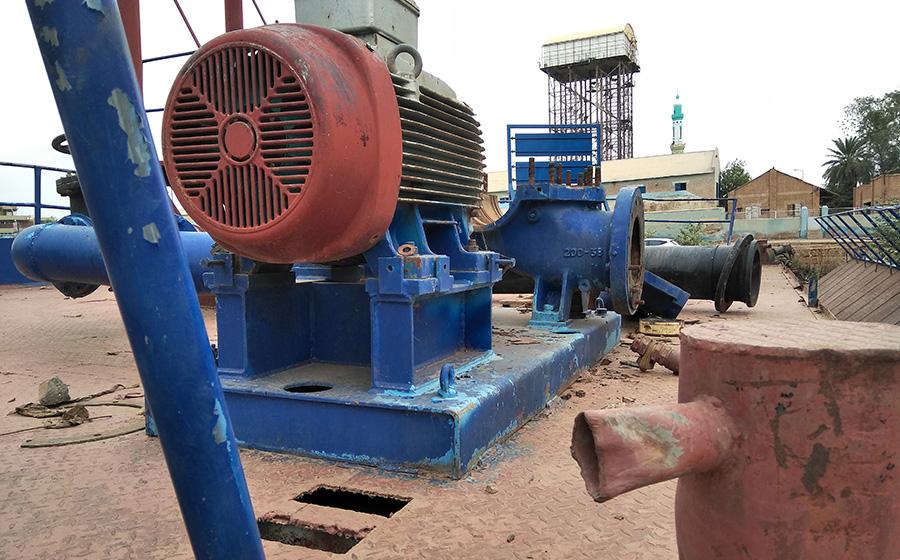 Buy-a-Used-Industrial-Pump