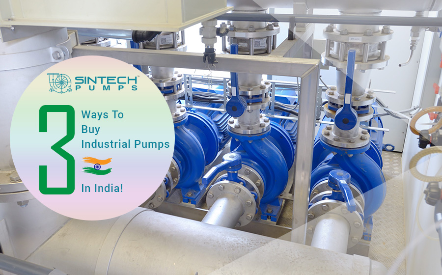 water-pump-manufacturers
