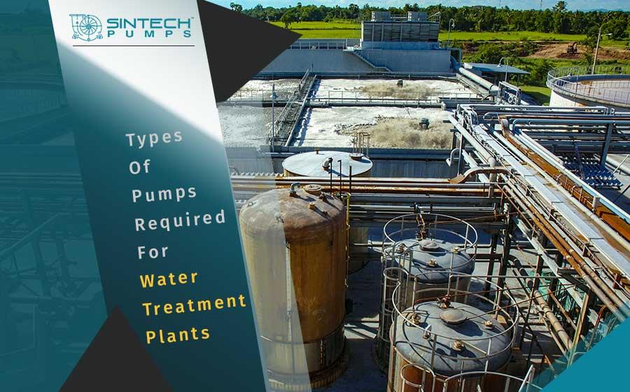 Wastewater-Pump-supplier