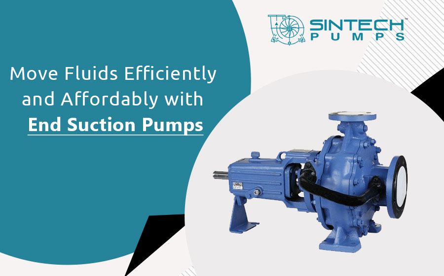 end-suction-pumps-manufacturer-in-India