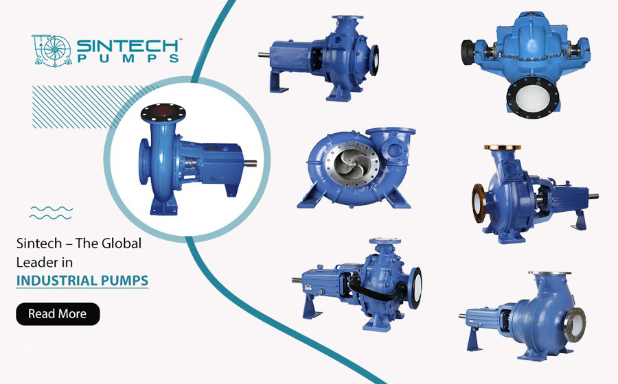 industrial-water-Pump-solution-manufacturer-and-supplier