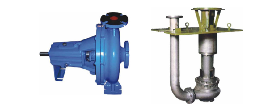 Diaphragm-Pumps