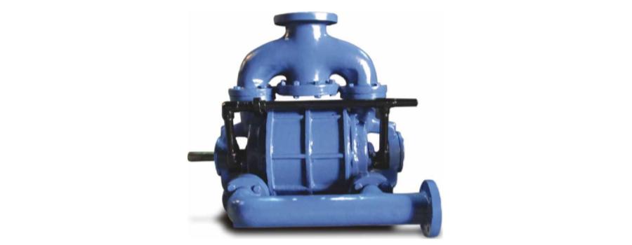 Lobe-Pumps