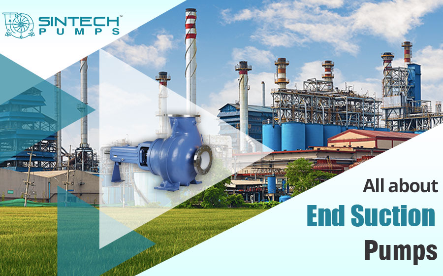 end-suction-pump-manufacturer-in-india