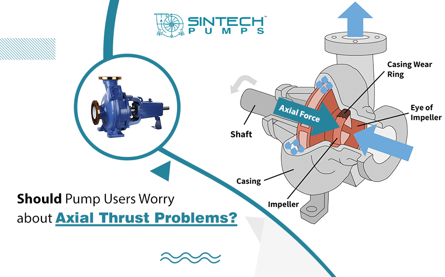 axial-thrust-problems