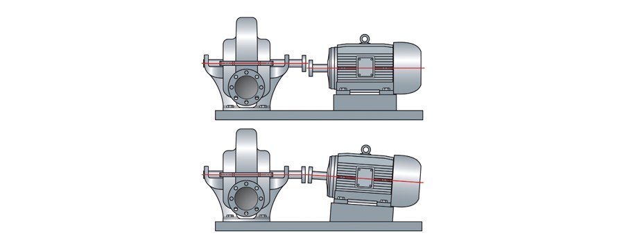 misalignment-of-the-pump-shaftS