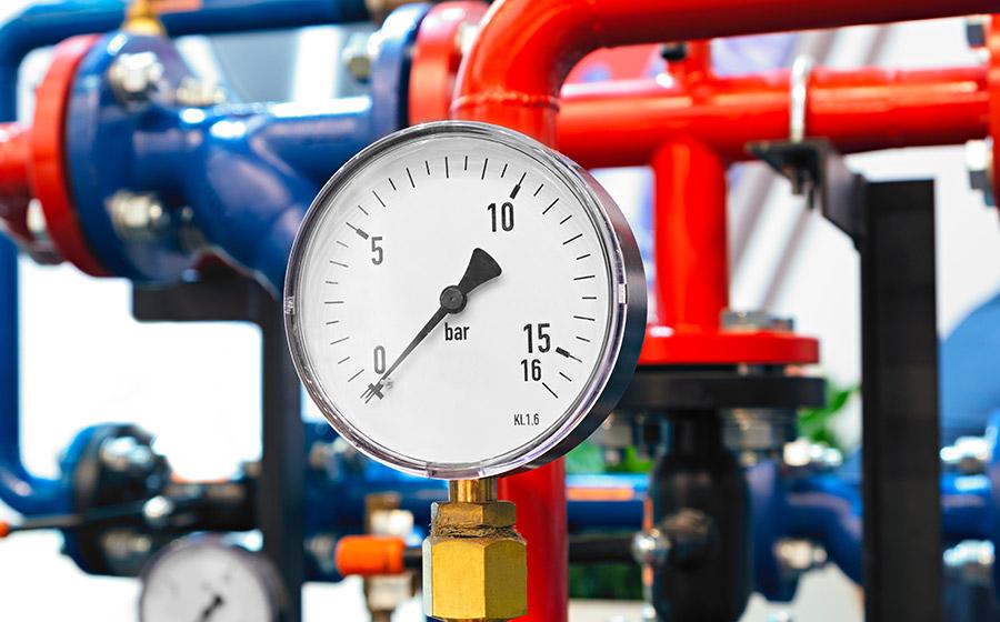hydraulic pumps sintech