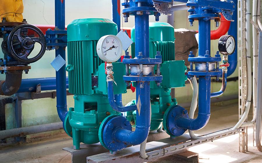 water pump manufacturer in India