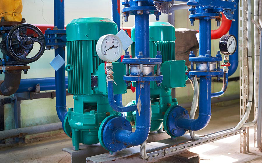 pumps-used-in-the-water-and-wastewater