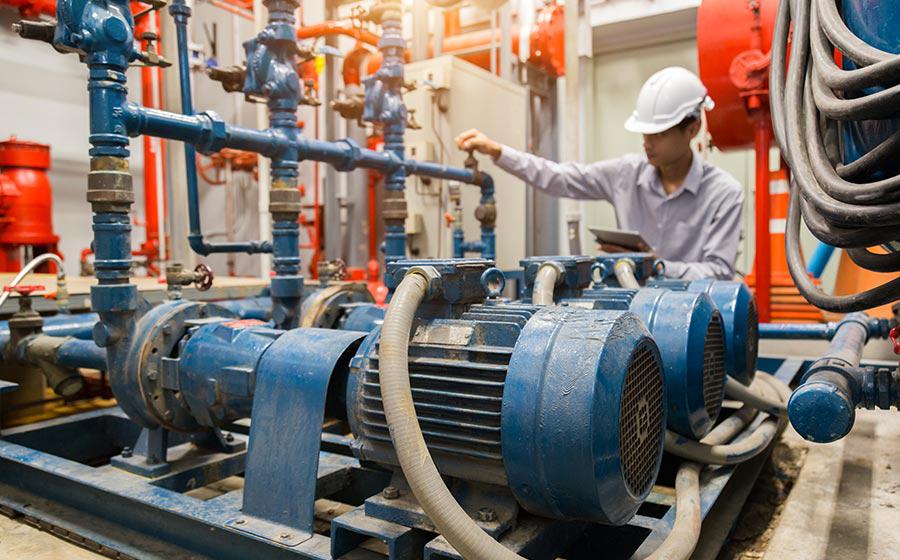 water-pump-manufacturers