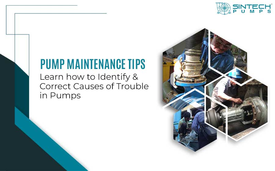 pumps-manufacturers-in-India