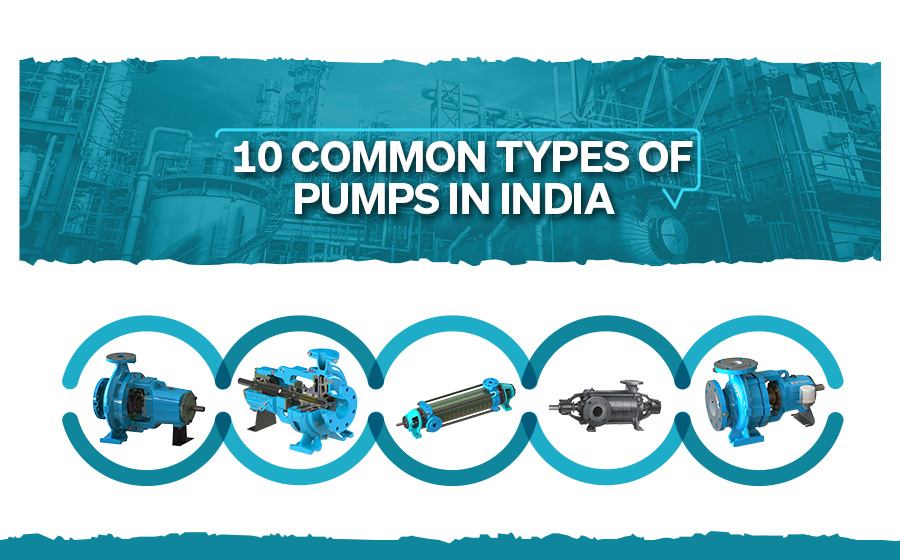 Pumps-supplier-in-India