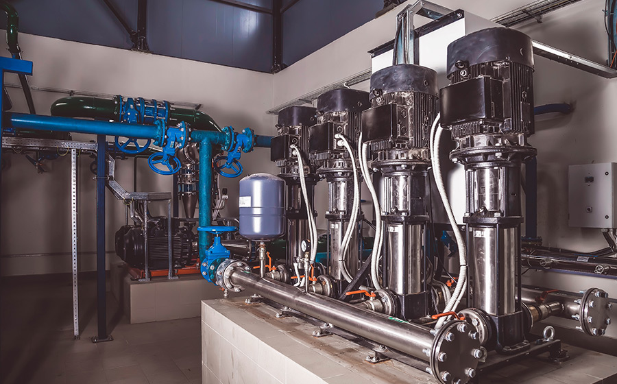 Submersible-Pumps