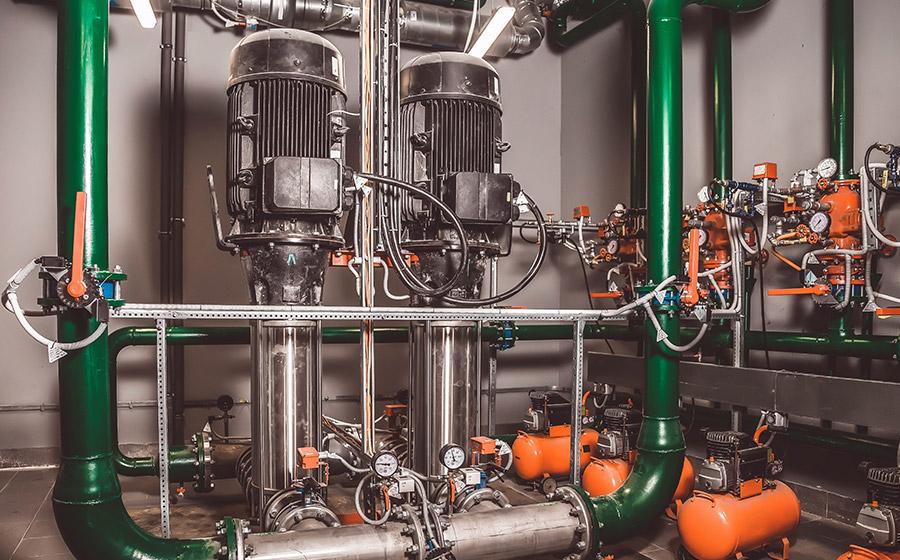 how-do-vertical-turbine-pumps-work