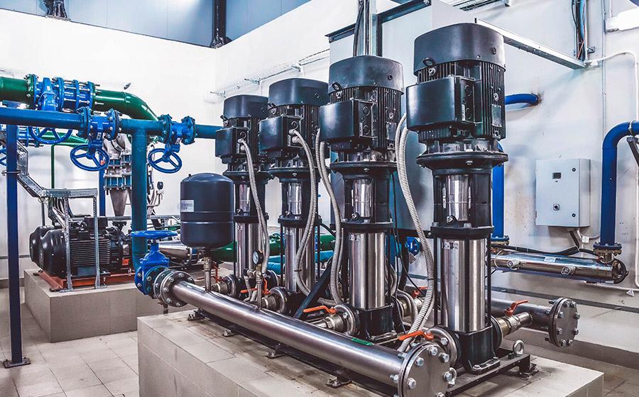 structure-of-vertical-turbine-pumps