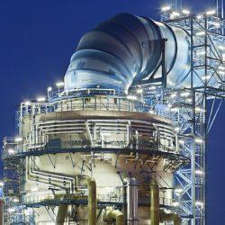 Flue-gas Desulfurization Plant