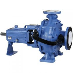 Modern Pump