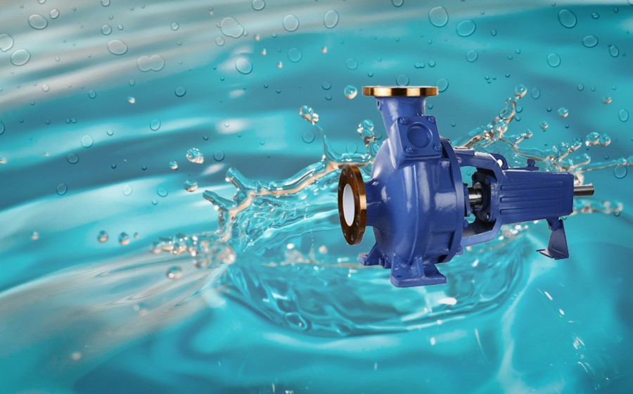 centrifugal pumps suppliers in India | Sintech Pumps India